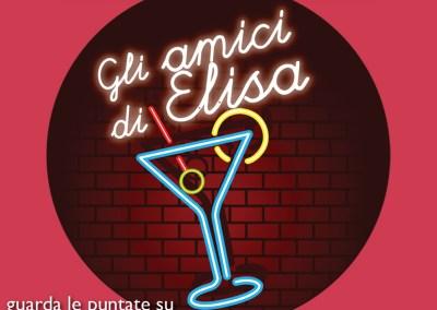 Gli amici di Elisa – Web Sitcom, 2011.