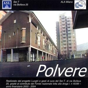 polvere