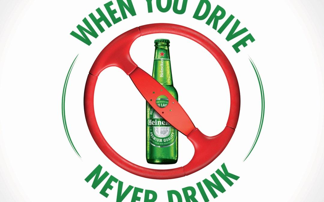 ALA Milano Onlus e Heineken Italia – WHEN YOU DRIVE, NEVER DRINK – GP di MONZA 2 e 3 Settembre 2017