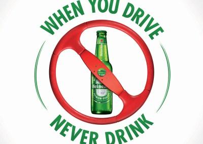 ALA Milano Onlus e Heineken Italia – When You Drive Never Drink – GP di MONZA 2-3 e 4 Settembre 2016