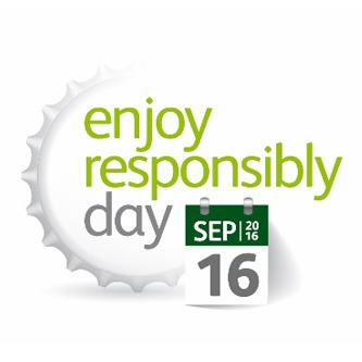 Heineken Enjoy Responsibly Day 2016