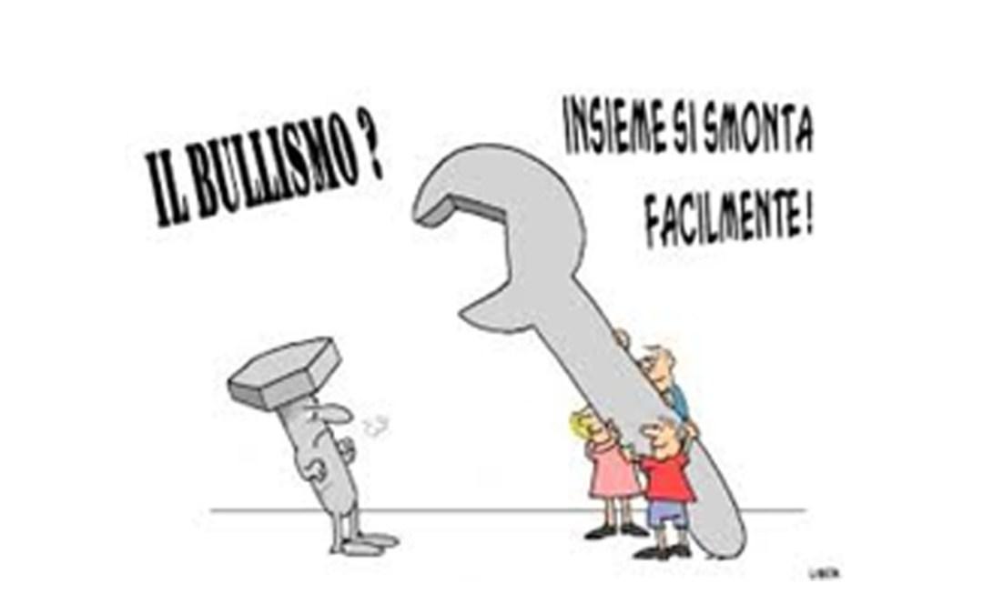 ABBASSA IL BULLO