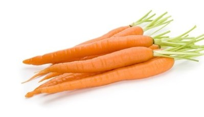 Carrots Don't Make the Cut as Top Eye-Healthy Food