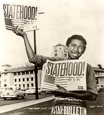 Admission Day - Statehood