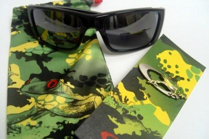 Oakley Limited Edition Sunglasses