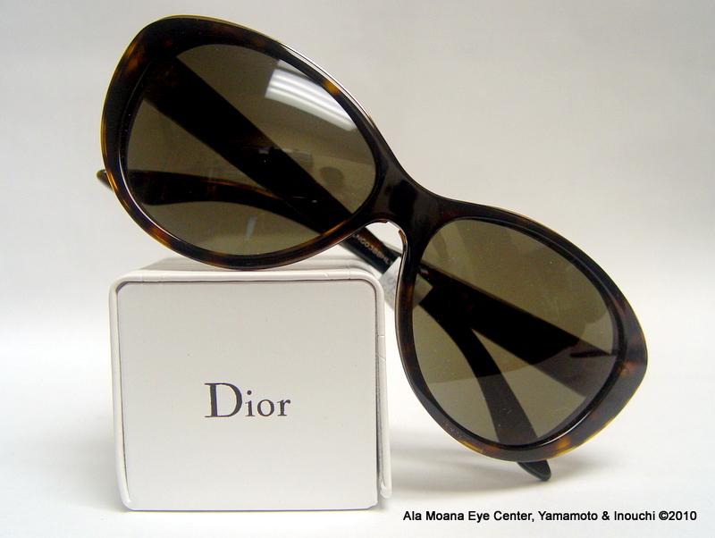 Dior – Bagatelle Eyeglasses