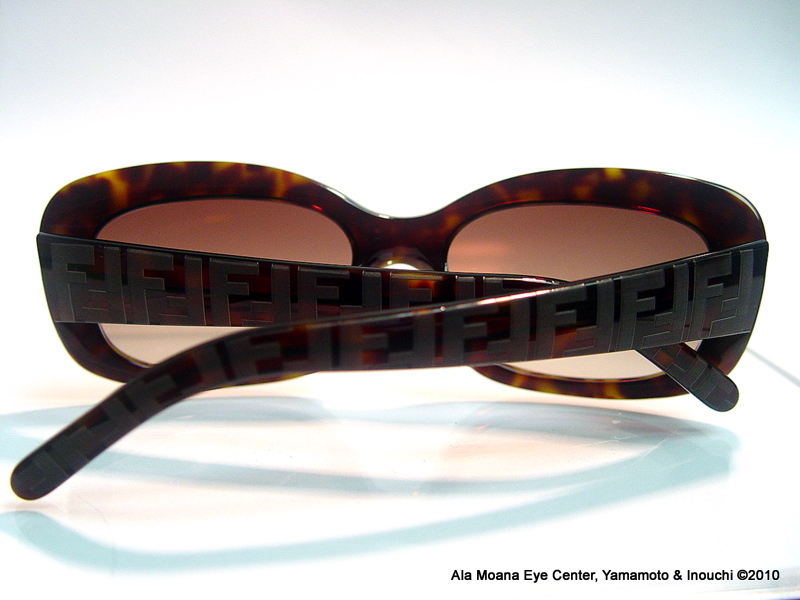 Fendi Eyewear Eyeglasses