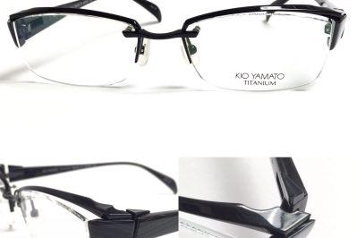 Picture of Kio Yamato eyeglasses
