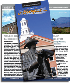 alamosa visitors guide