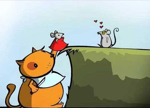 عکس عشق بازی متحرک