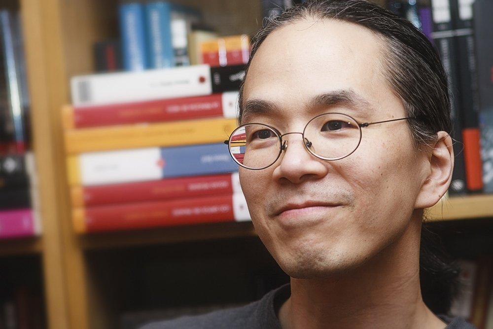 Resultado de imagen de chiang ted