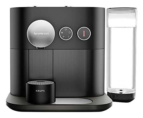 Nespresso Expert Coffee Machine Review A Simple Life Of