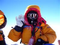 Focus on Everest
