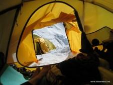 Everest Summit Bid has Finally Arrived
