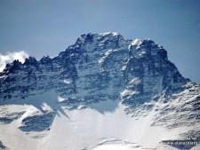Lhotse Peak