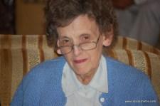 Miss Elizabeth Hawley in 2007