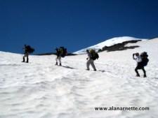Rainier 2012: Final Report