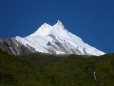 8,156m (26,670'), Manaslu