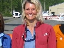 Everest 2014: Interview with Ellen Gallant - Life Priorities