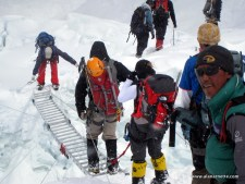 Everest 2017 Gets Closer - A Q&A