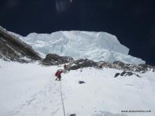 K2 2018 Summer Coverage: K2 Summit Push Underway