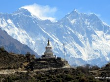 Everest 2015: Updates and Impressions