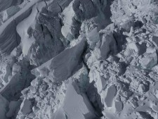 Enlarge to see the 2015 route in the Khumbu Icefall. Courtesy of Madison Mountaineering