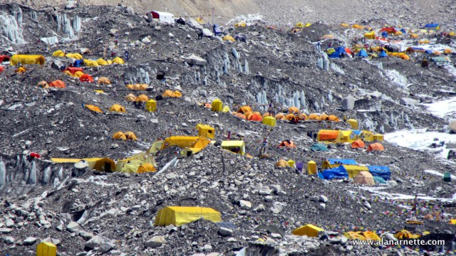 Everest Base Camp 2015Everest Base Camp 2015