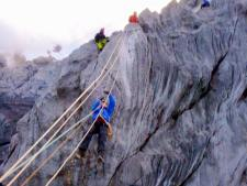 Autumn Climbing: Losing Legends, Summits in Nepal, Bribes on Carstensz