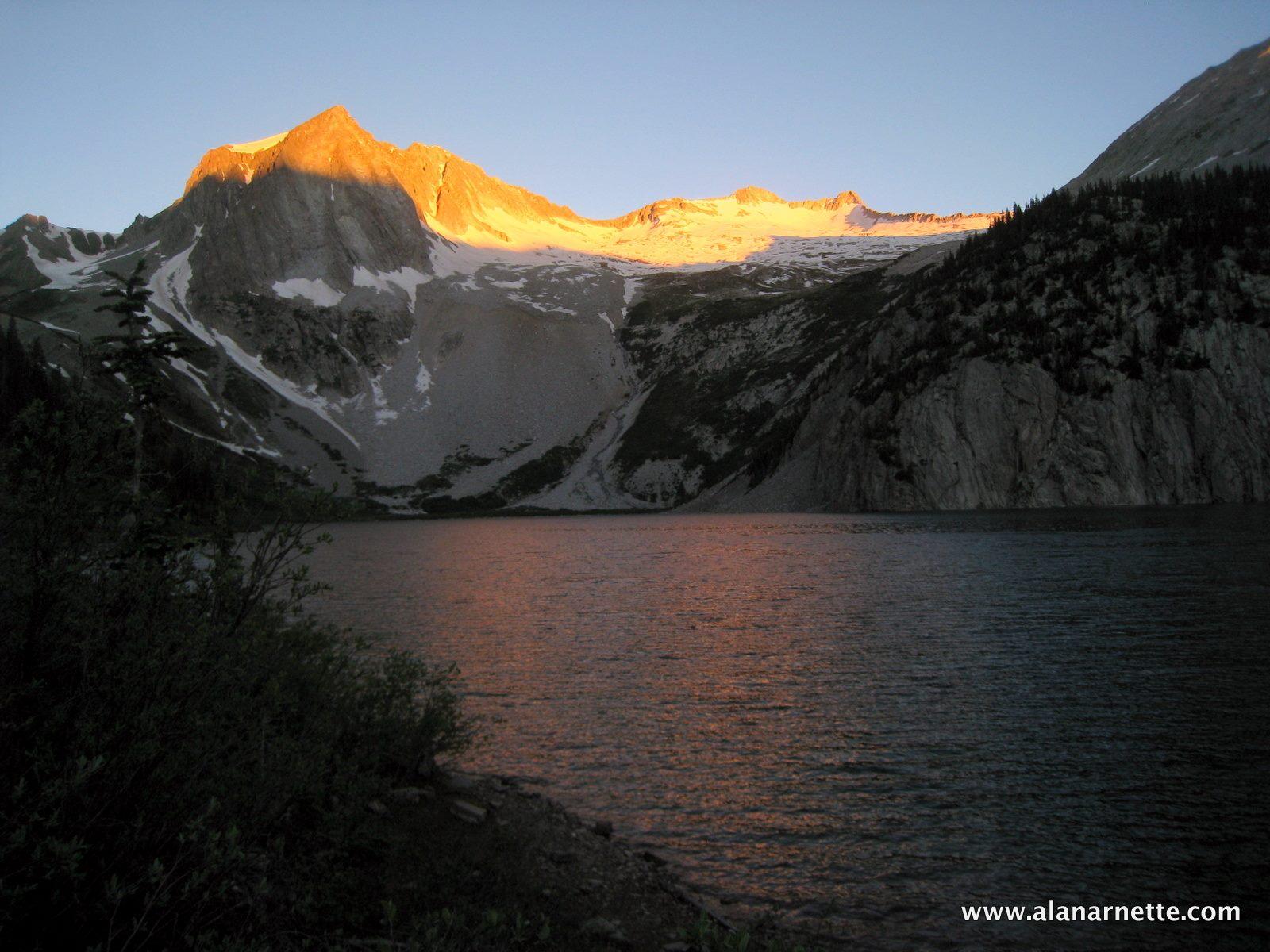 Snowmass Mountain, Colroado