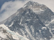 Everest/Lhotse 2016: Stampede for the Summit