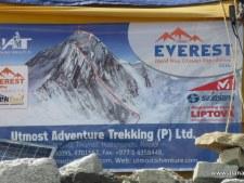 Slovakian Everest 2016