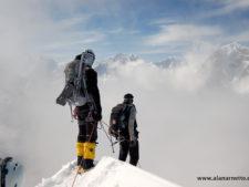 Lobuche for Everest