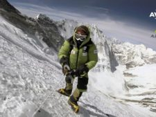 Everest Winter Attempt Ready for Summit Attempt