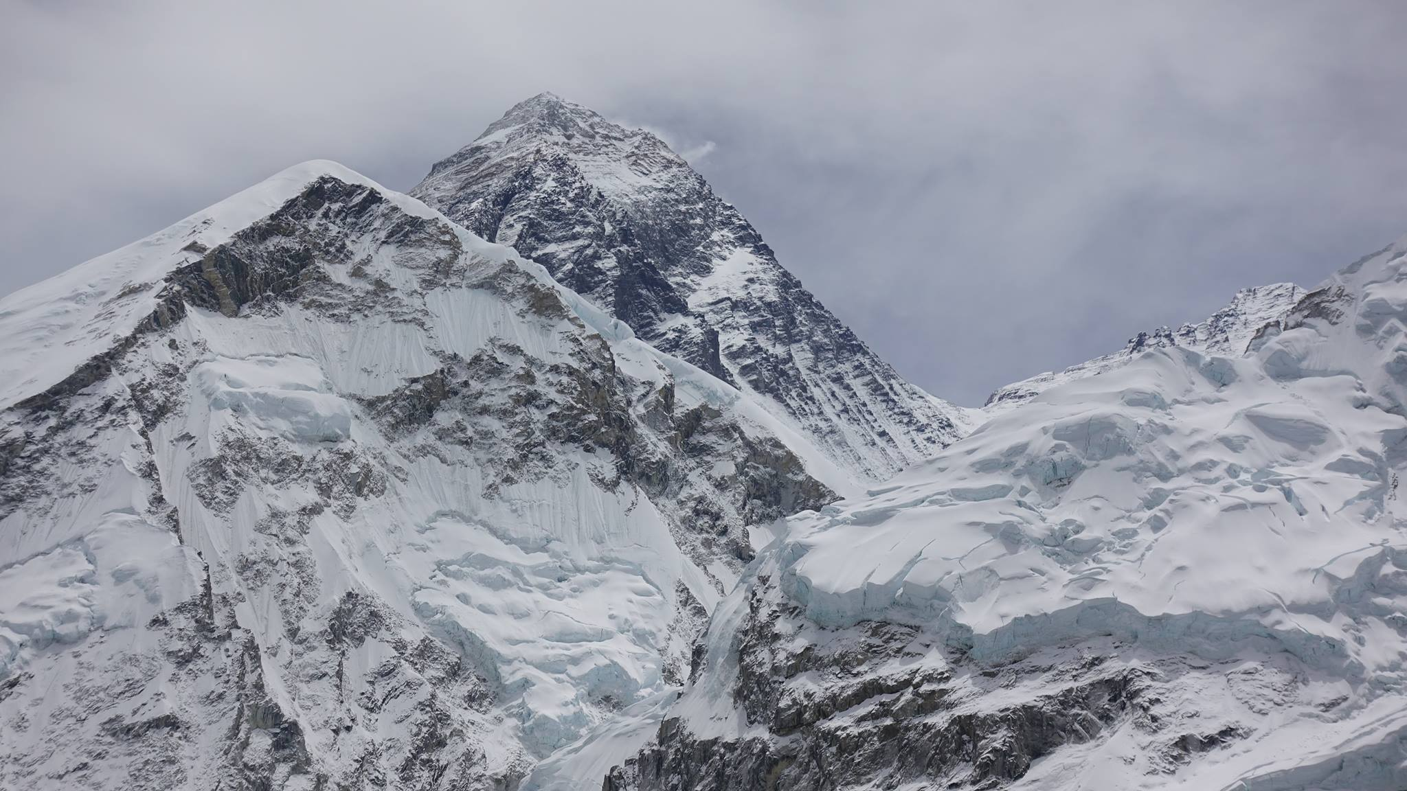 Sherpas The Lifeline Of Everest Climbers Are Super Humans