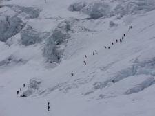 Everest 2019: Weekend Update April 28