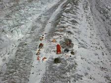 2018/19 Winter Climbs: K2 Progress