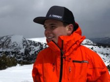 Everest 2018: Interview with Matt Moniz - Extraordinary Youth