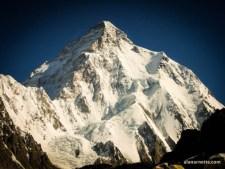 K2 2018 Summer Coverage: K2 Summits - Update 1