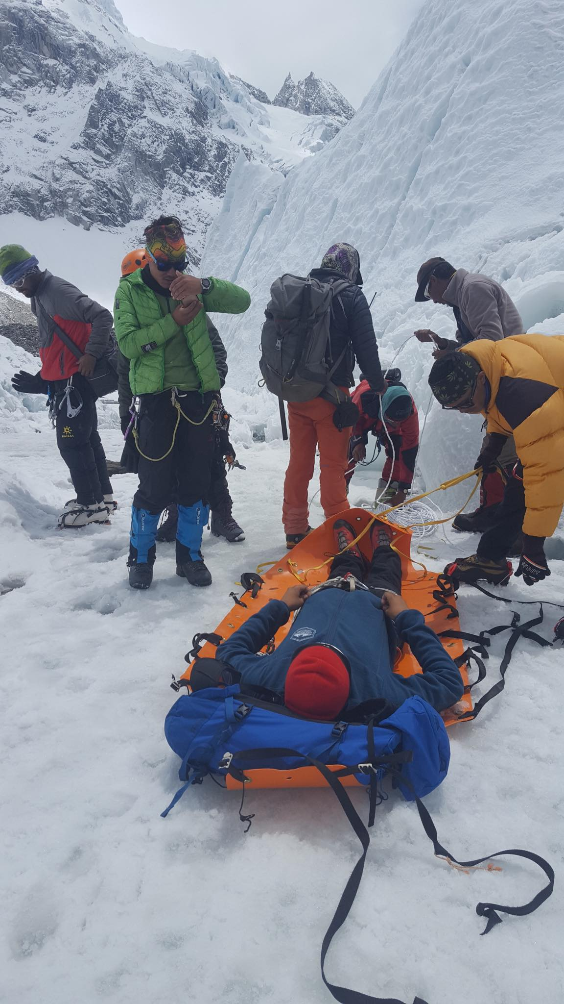 Iceland's only ifmga/uiagm certified heli-ski guides | arctic heli.