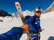 K2 2018 Summer Coverage: First K2 Ski Descent!