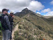 Does Ecuador Replace Nepal for Best 20,000-foot Climbs?