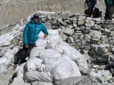 Everest 2019: Weekend Update April 21