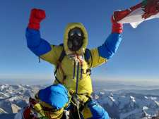 Everest 2019: Weekend Update May 27 - It's Not About the Crowds