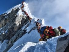 Everest 2019: 3 New Deaths, Now 9 on Everest, 19 Overall