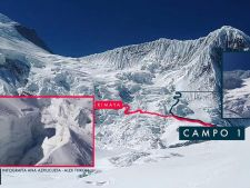 Winter Manaslu Update: Poor Weather