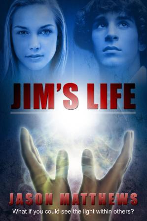 Cover--Jims Life