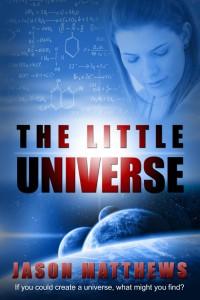 Cover--Little Universe