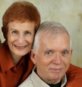 Christina & Bert