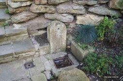 Communal tap, Robin Hood's Bay